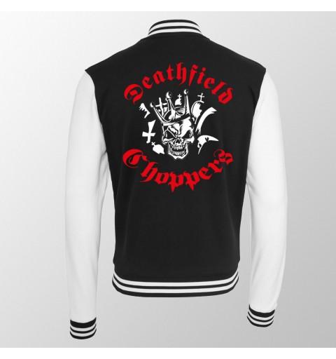 Kids-T-Shirt // DFC Skull-King (einseitig bedruckt)