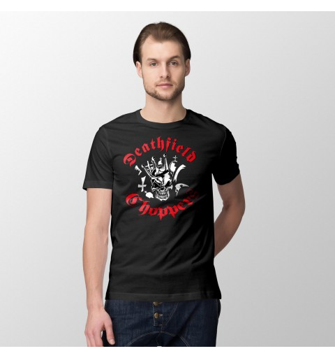 T-Shirt // Skull King