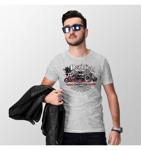 T-Shirt // Rockabilly's Finest