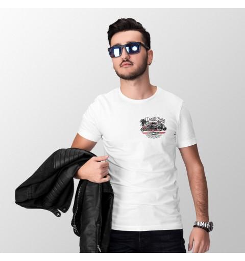 T-Shirt // Rockabilly's...
